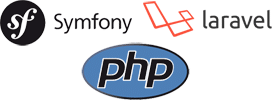 AWS Cloud Hosting für PHP / PHP 7 / Smyfony / Laravel