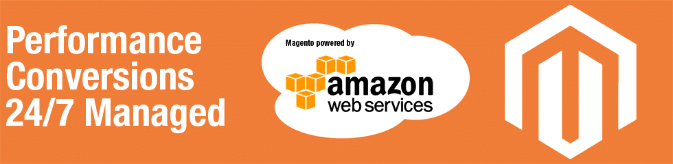 Magento Cloud Hosting AWS