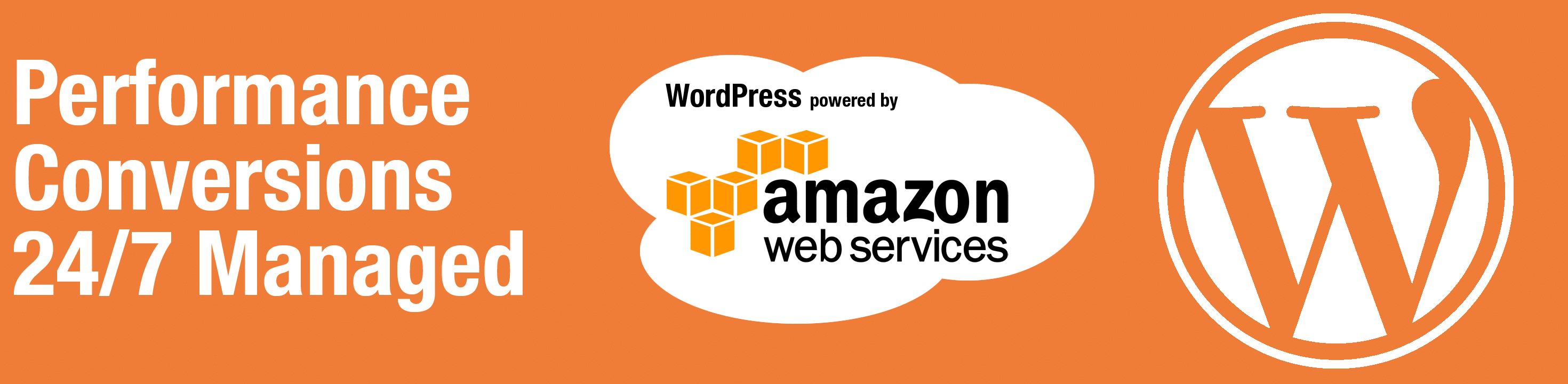 WordPress Cloud Hosting AWS
