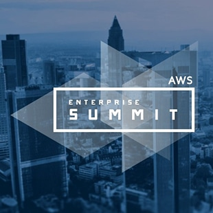 Aws Summit Frankfurt 2016