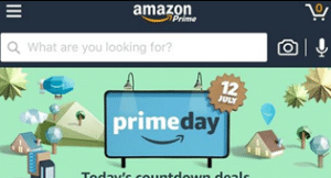 amazon prime day 2016 aws fallstudie