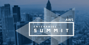 aws enterprise summit frankfurt 2016