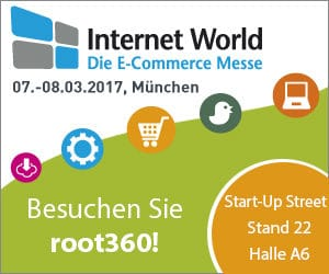 root360 auf der Internet World 2017