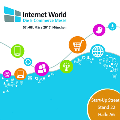 Root30 Internet World 2017 Titelbild