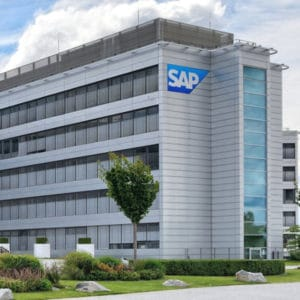 SAP über Kooperation mit AWS cloud news root360