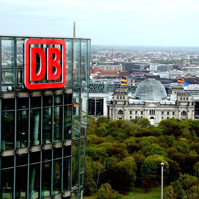 Deutsche Bahn zieht in AWS Cloud root360 Cloud News