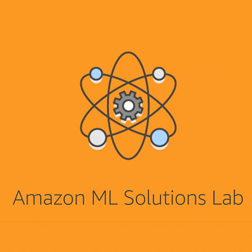 Amazon ML Solution Lab