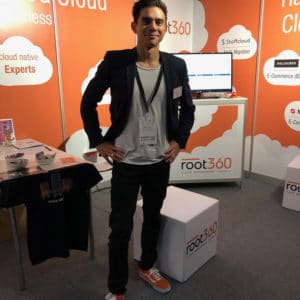Cloud Expo: Gisleher (AWS)