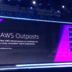 AWS re:Invent Keynote