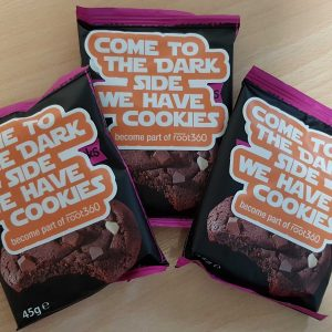 AWS User Group Cookies