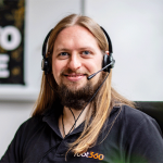 Anfdreas Ulm - Cloud Architect bei root360