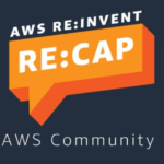 AWS User Group (22.01) Re:Invent Re:Cap
