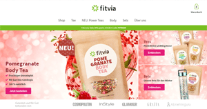 Root360 Case Study Fitvia