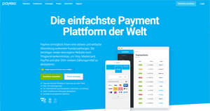 Root360 Case Study Payrexx